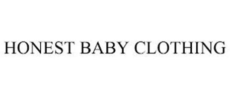 HONEST BABY CLOTHING