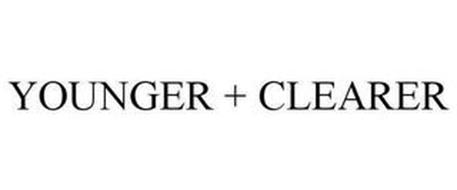 YOUNGER + CLEARER