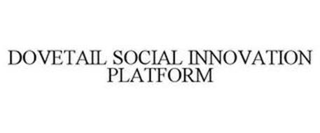 DOVETAIL SOCIAL INNOVATION PLATFORM