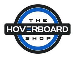 THE HOVERBOARD SHOP