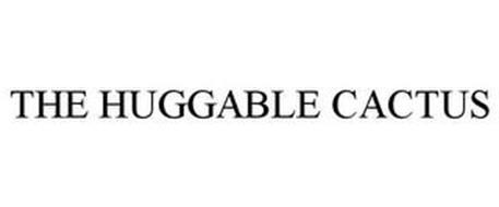THE HUGGABLE CACTUS