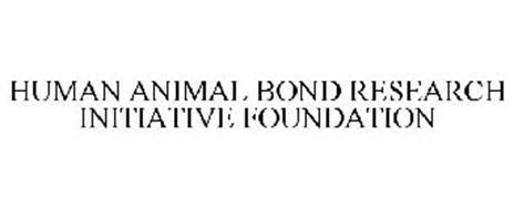 HUMAN ANIMAL BOND RESEARCH INITIATIVE FOUNDATION