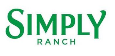 SIMPLY RANCH