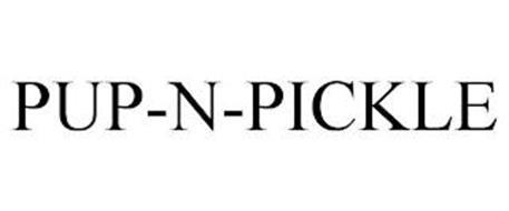 PUP-N-PICKLE