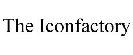 THE ICONFACTORY