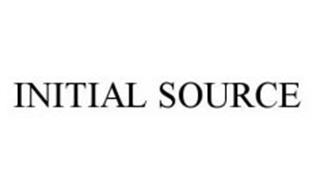 INITIAL SOURCE