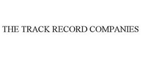 THE TRACK RECORD COMPANIES