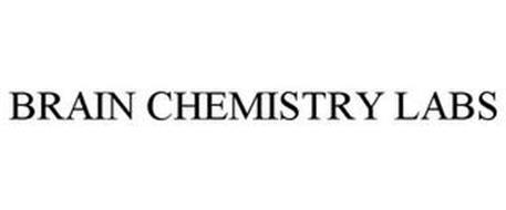 BRAIN CHEMISTRY LABS