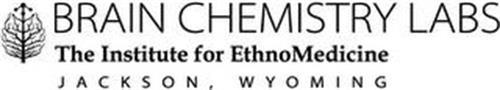 BRAIN CHEMISTRY LABS THE INSTITUTE OF ETHNOMEDICINE JACKSON, WYOMING