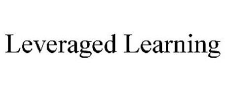 LEVERAGED LEARNING