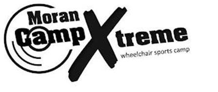 MORAN CAMP XTREME WHEELCHAIR SPORTS CAMP