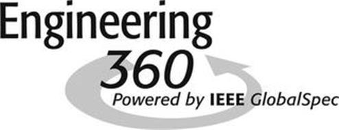 ENGINEERING 360 POWERED BY IEEE GLOBALSPEC