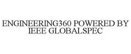 ENGINEERING360 POWERED BY IEEE GLOBALSPEC