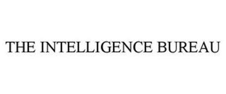 THE INTELLIGENCE BUREAU