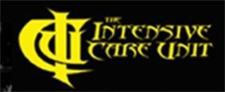 ICU THE INTENSIVE CARE UNIT