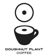 DOUGHNUT PLANT COFFEE