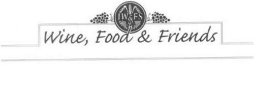 IW&FS WINE, FOOD & FRIENDS