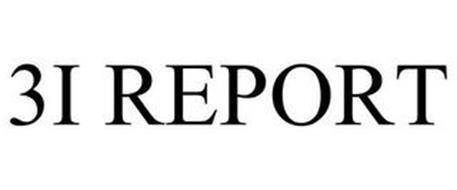 3I REPORT