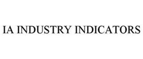 IA INDUSTRY INDICATORS