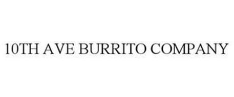 10TH AVE BURRITO COMPANY
