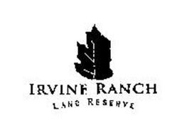 IRVINE RANCH LAND RESERVE