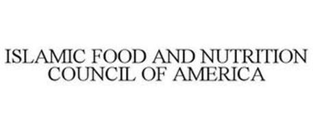 ISLAMIC FOOD AND NUTRITION COUNCIL OF AMERICA