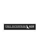 FREE ENTERPRISE NOW
