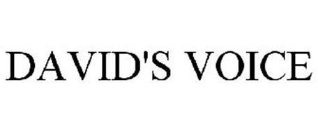 DAVID'S VOICE