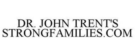 DR. JOHN TRENT'S STRONGFAMILIES.COM