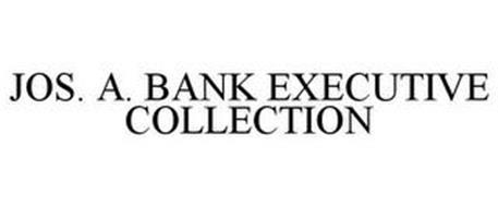 JOS. A. BANK EXECUTIVE COLLECTION