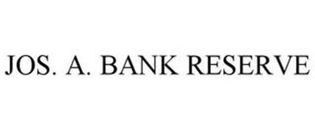 JOS. A. BANK RESERVE