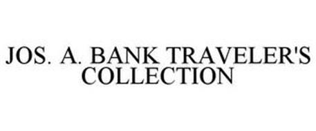 JOS. A. BANK TRAVELER'S COLLECTION