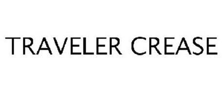 TRAVELER CREASE