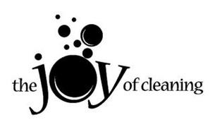 THE JOY OF CLEANING