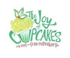 "THE JOY OF CUPCAKES ""A NUT-FREE CUPCAKERY"""