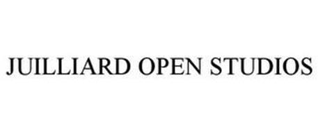 JUILLIARD OPEN STUDIOS