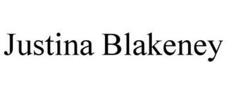 JUSTINA BLAKENEY