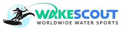 WAKESCOUT WORLDWIDE WATER SPORTS