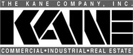THE KANE COMPANY, INC. KANE COMMERCIAL INDUSTRIAL REAL ESTATE