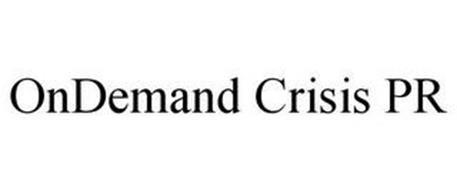 ONDEMAND CRISIS PR