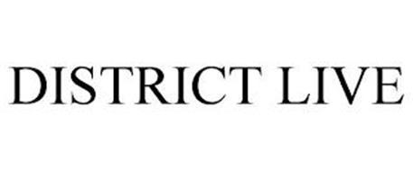 DISTRICT LIVE