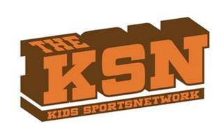 THE KSN KIDS SPORTSNETWORK