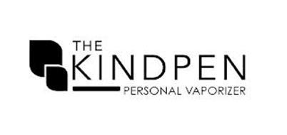 THE KIND PEN PERSONAL VAPORIZER