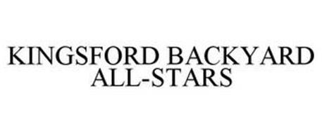 KINGSFORD BACKYARD ALL-STARS