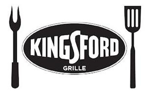 KINGSFORD GRILLE