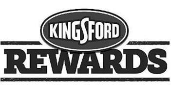 KINGSFORD REWARDS