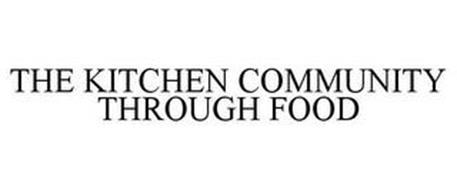THE KITCHEN COMMUNITY THROUGH FOOD