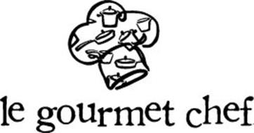 le gourmet chef trademark of the kitchen collection llc