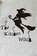 THE KITCHEN WITCH