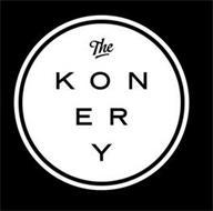 THE KONERY